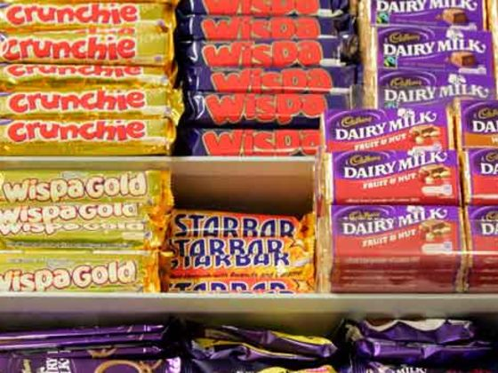 Ranking The 41 Best Chocolate Bars In The World Quiz Cow