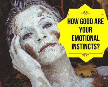 How good are your emotional instincts?