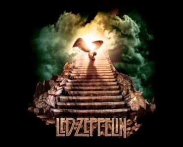 How well do you know the lyrics to Stairway to Heaven by Led Zeppelin?