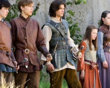 Which character from the Chronicles of Narnia are you?