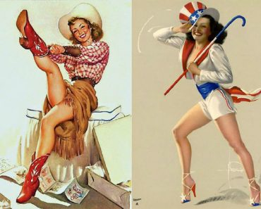 We know if you're a Southern Belle or a Yankee Doodle Darlin'!