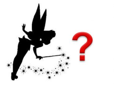 Can You Identify These 15 Disney Character Silhouettes?