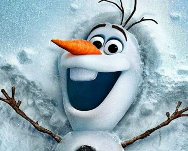 Do you REALLY know Olaf from Frozen?