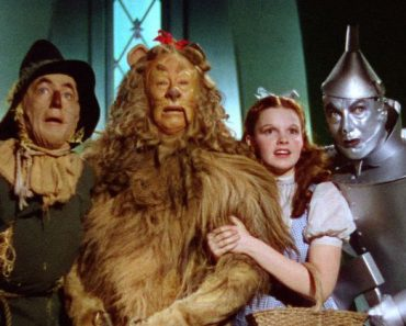 Do You Remember The Wizard Of Oz?