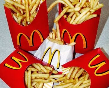 How well do you know your fast food fries?