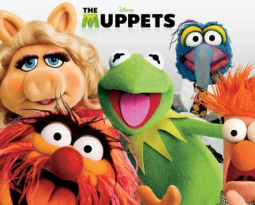 Can you name all of the muppets? Quiz