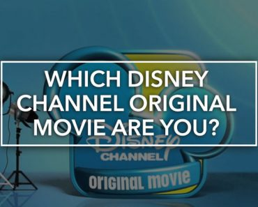 What Disney Channel movie original are you?