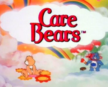 can you name all of the classic care bears quiz