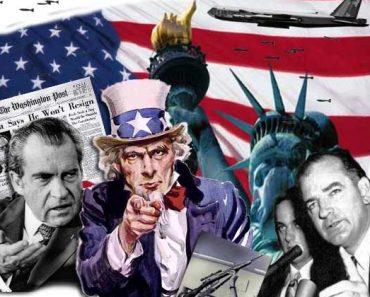 Can you pass american politics 101 quiz