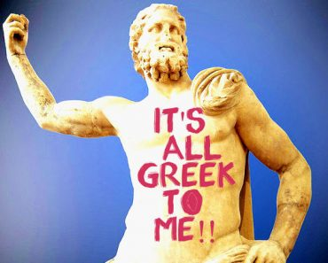 how much do you really know about greek mythology quiz