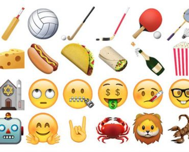 which new emoji are you quiz