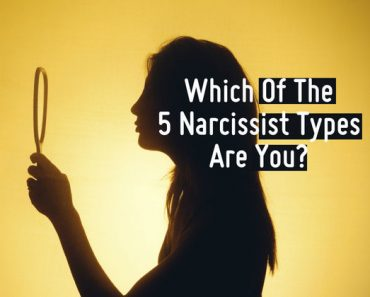 which of the 5 narcissist types are you quiz