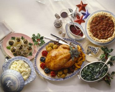 which canadian thanksgiving side dish are you quiz