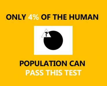 only highly intelligent people can pass this test quiz
