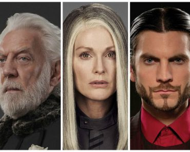which hunger games villain is your attitude most like quiz