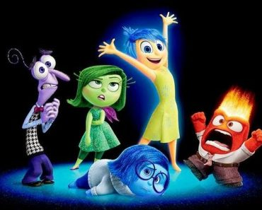 which inside out emotion are you quiz