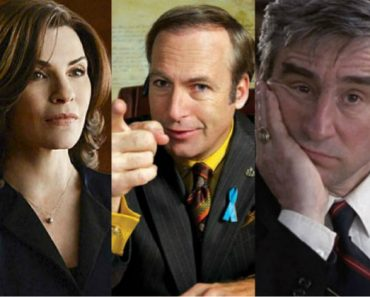 which tv lawyer are you quiz