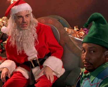 can we guess your favorite christmas movie quiz