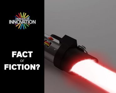 sci-fi technology - can you tell fact from fiction quiz