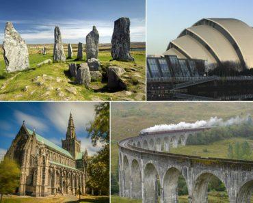 scotland landmark trivia quiz