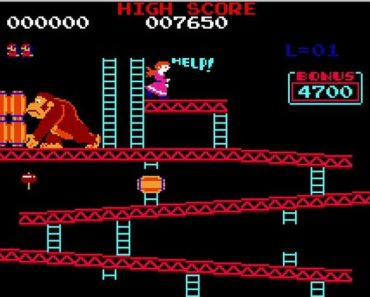 can you name these platformer games quiz