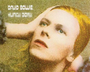 david bowie album quiz