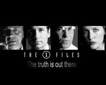 x files TV trivia quiz