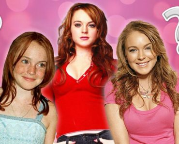 lindsay lohan movie quiz