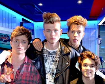 which member of the vamps are you quiz