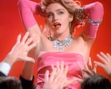 madonna material girl lyrics trivia quiz