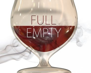 is your glass half full or half empty quiz