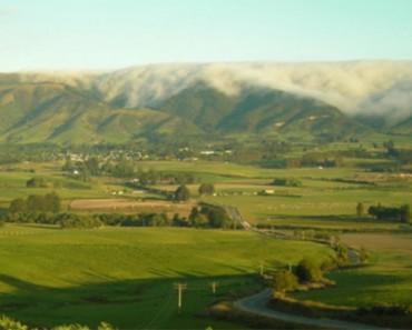 New Zealand landmarks trivia quiz