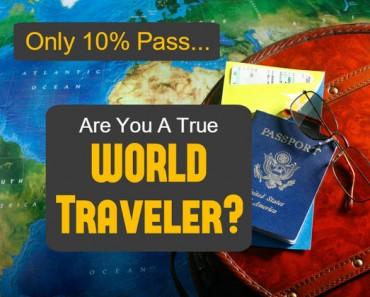 world travel trivia quiz