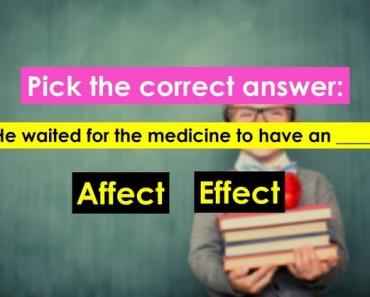 grammar trivia quiz