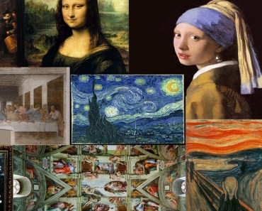 historical art trivia quiz