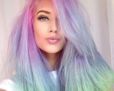 what color should you dye your hair quiz