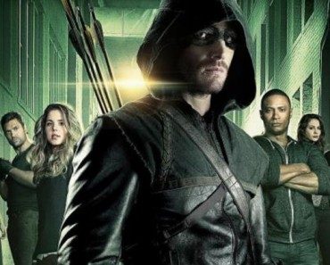 which arrow tv show character are you?