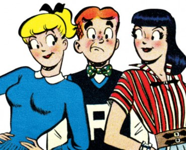 which female archie comic character are you personality quiz