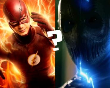 the flash tv show quiz
