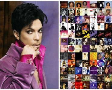 prince album music trivia quiz