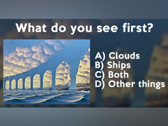 optical illusion test brain illusions pass quiz personality tests hard quizcow mind playbuzz