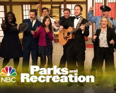 parks and rec tv show trivia quiz