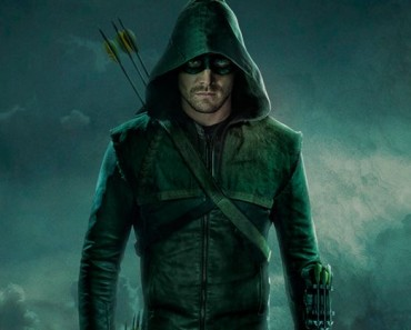 Arrow tv show trivia quiz