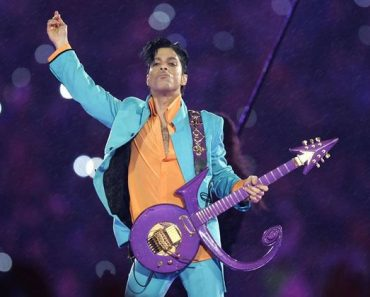 which prince song describes your life personality quiz