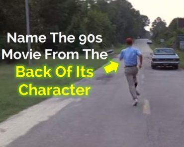 90s movie character trivia quiz