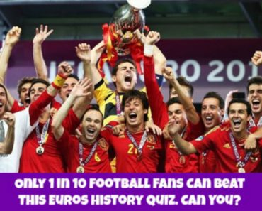 euros football history trivia quiz