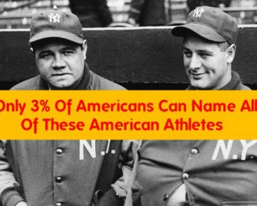 american athlete trivia quiz