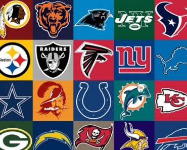 nfl team logo trivia quiz