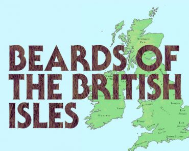 beards of the british isles quiz