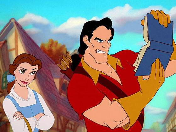 Do You Know The Name Of Every Beauty And The Beast Character Quiz Cow
